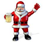 Christmas Blues Brew