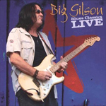 Big Gilson and Blues Dynamite featuring Del Bromham