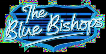 The Blue Bishops