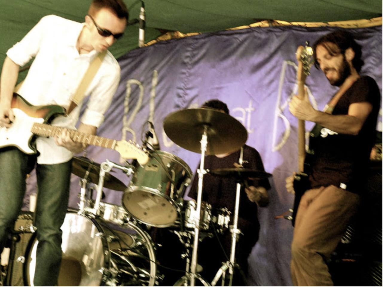 Paul Garner Band