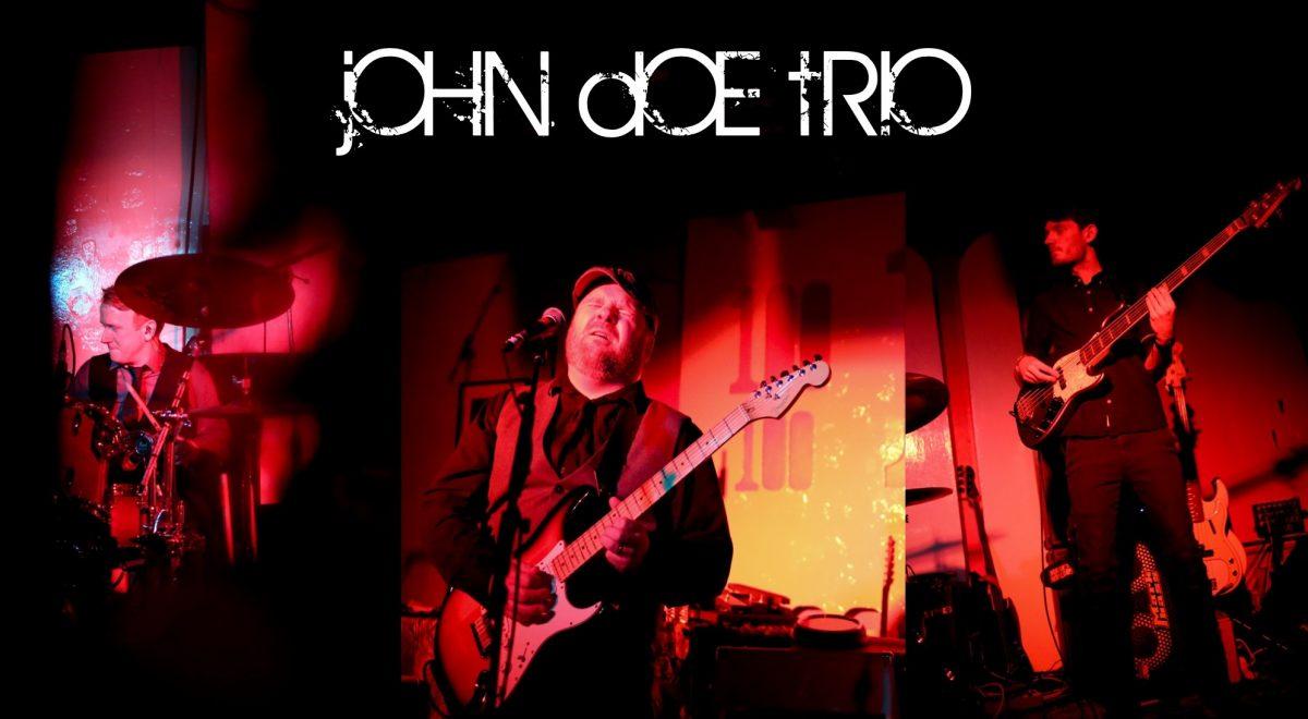 John Doe Trio
