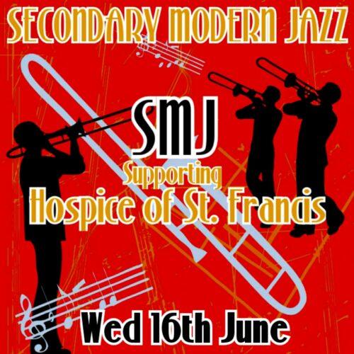 Secondary Modern Jazz